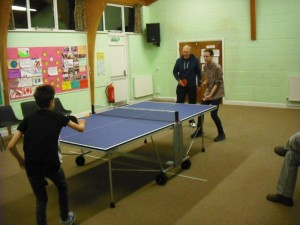 Table Tennis 002